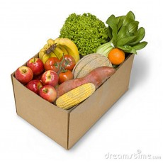 Fruit & Soup Box