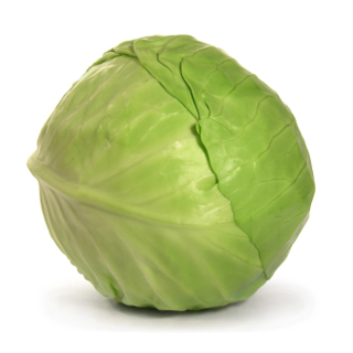 Cabbage - Green Whole